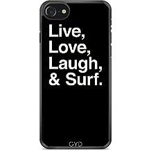 Funda para Iphone 7 / 7S (4,7 '') - Risa Viva Del Amor Y De La Resaca by wamdesign