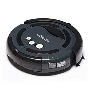 Vileda A3 147271 Cleaning Robotic Vacuum Cleaner UK Version Grey