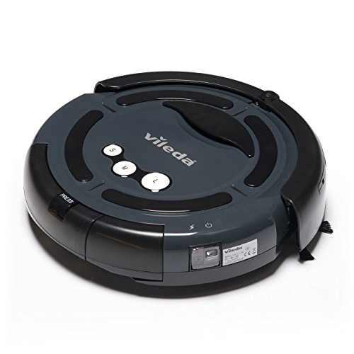 163 79 99 Vileda A3 147271 Cleaning Robotic Vacuum Cleaner 187 Kitchen 187 Deals Of The Day Uk