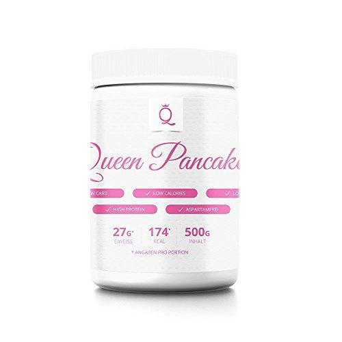 GymQueen Protein Pancakes (1x500 g)