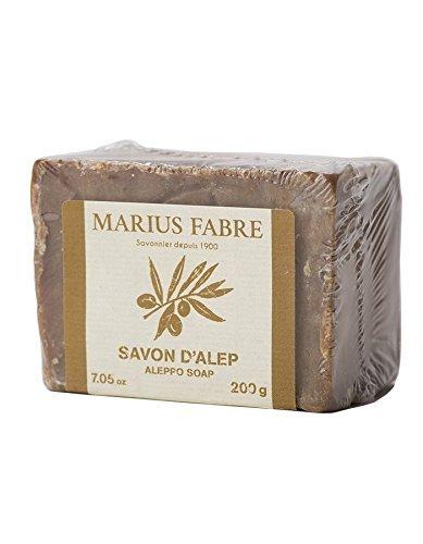 Marius Fabre Aleppo Seife 210g