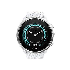 Suunto 9 Reloj deportivo GPS con batería de larga duración y medición