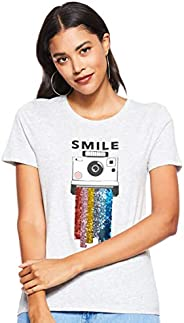 Only Women's 15179459 T-Shirts