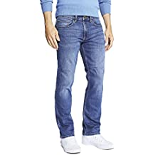 Oklahoma Jeans Herren Straight Jeans