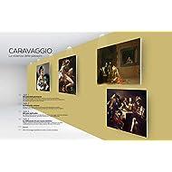 Caravaggio-La-violenza-delle-passioni-Ediz-a-colori
