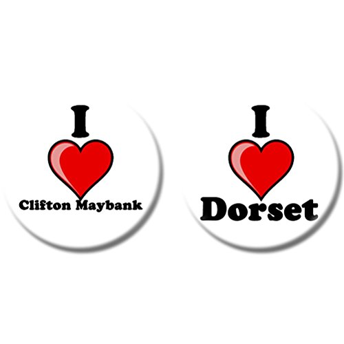 set-of-two-i-love-clifton-maybank-button-badges-dorset-choice-of-sizes-25mm-38mm-38mm-1-1-2-