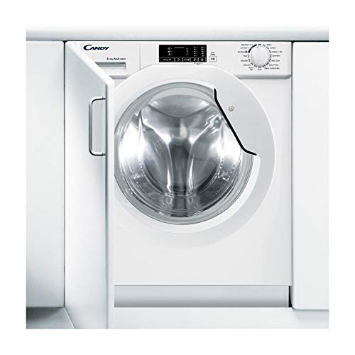 Candy CBWD8514D-80 8kg Wash 5kg Dry Integrated Washer Dryer