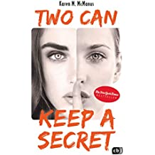 Two can keep a secret (German Edition)