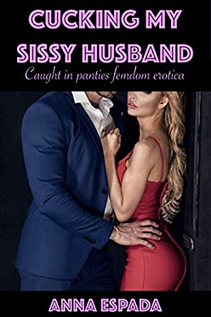 Husband Caught Panties Sissy HD