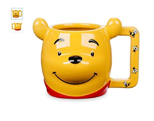 Figurine Disney Winnie l'ourson Mug