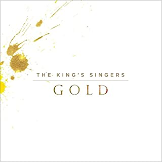 Gold by The King's Singers (B074KWXTFM) | Amazon price tracker / tracking, Amazon price history charts, Amazon price watches, Amazon price drop alerts