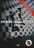 Chessbase Eröffnungslexikon 2015 -