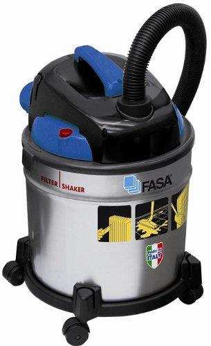 Fasa ws 20aspirapolvere bagnato asciutto aspirapolvere 20L TANK filtro pulizia soffiaggio aria