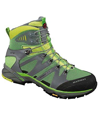 MAMMUT T Aenergy GTX Chaussures de Randonnée pour Homme spring/basilic
