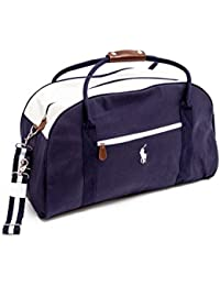 Ralph Lauren Duffle Le Sac Large Dark Navy Blue Duffle/Holdall/Gym/Holiday/Sports Bag