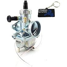 stoneder molkt 26mm carburador para ATV Pit Dirt Bike 125cc 140cc 150cc