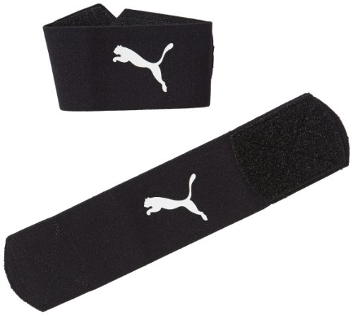 PUMA Sockenstopper wide, black/white, One Size, 050636 02