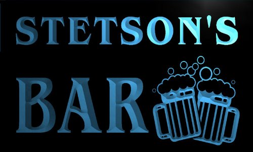 cartel-luminoso-w008121-b-stetson-name-home-bar-pub-beer-mugs-cheers-neon-light-sign