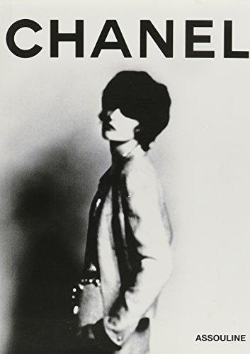 Chanel par Francois Baudot