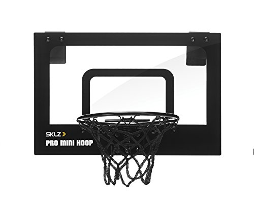Sklz Pro Mini Hoop Mirco-professioneller Mini Basketballkorb