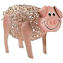 ELEGANTE Solar Delilah cerdo