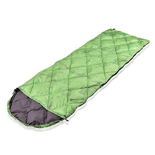 CATRP Saco Dormir 4 Estaciones Ligero Cálido Impermeable