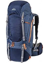 McKinley Make Trekking Sac à dos L bleu foWdVAYq