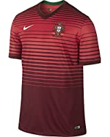 2014-15 Portugal Home World Cup Football Shirt
