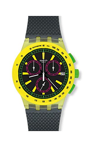 Swatch Montre Homme SUSJ402