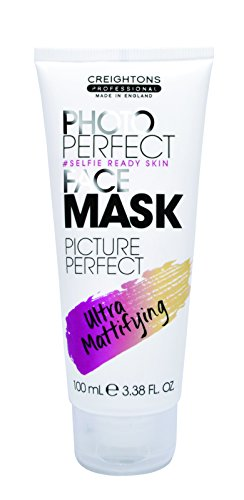 Photo Perfect Radiant Skin Face Mask, 100 ml -