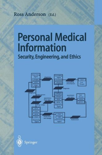 Personal Medical Information: