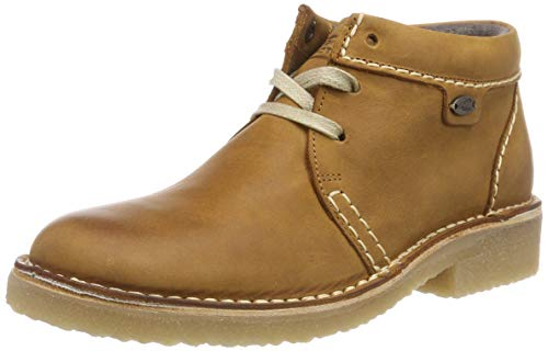 camel active Damen Havanna 70 Stiefeletten, Braun (Brandy 30), 38 EU (5 UK)