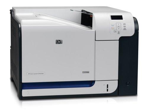 HP - Color LaserJet CP3525dn - Imprimante Laser - USB