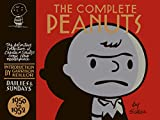 #10: The Complete Peanuts Vol. 1: 1950-1952