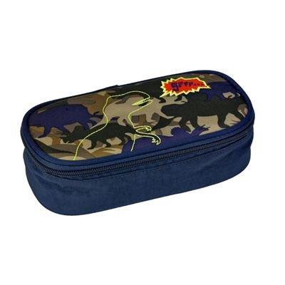 Etui-Box T-Rex World
