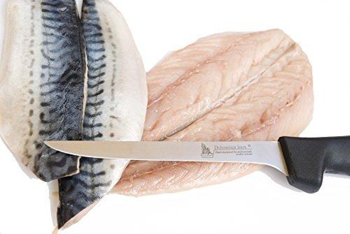 Dolomiten Inox Couteau à filet 15,2 cm