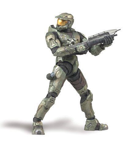 Halo 3 Series 1 - Master Chief by Unknown