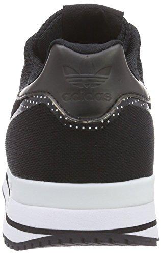 adidas ZX 500 Techfit, Sneakers da Uomo Nero