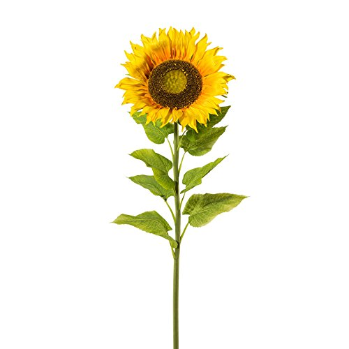 Homefinity Künstliche Sonnenblume XXL