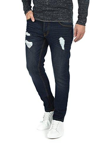 !solid moy jeans denim pantaloni da uomo elasticizzato slim- fit - 41U 2BF2JKklL - !Solid Moy Jeans Denim Pantaloni Da Uomo elasticizzato Slim- Fit