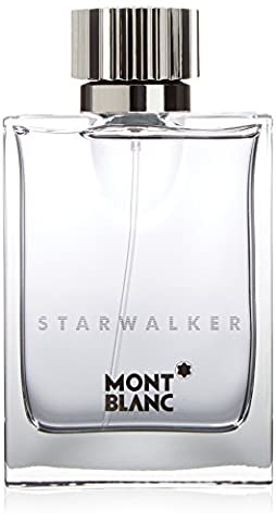 Mont Blanc Star Walker Eau De Toilette, 75 ml