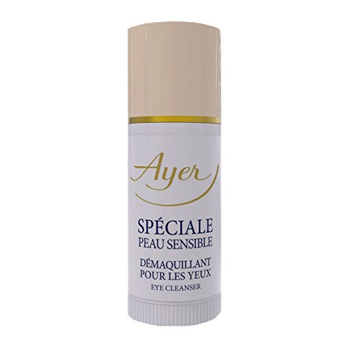 Ayer Spéciale Démaquillant Yeux Stick - Eye Cleanser Stick - Make-up Entferner 20g - Les Yeux Eye