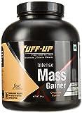 Best Mass Gainers - Tuff Up Intense Mass Gainer - 3 kg/6.6 Review