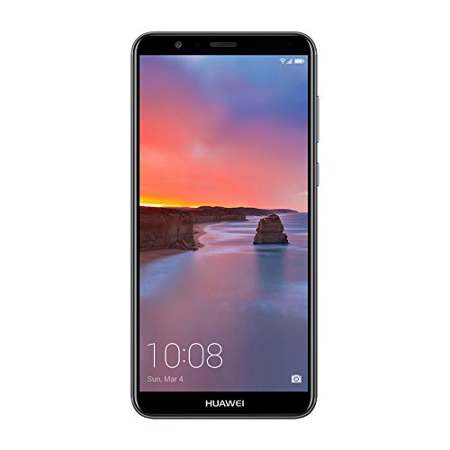 Huawei Unlocked 5 93 4GB Octa core Processor - Huawei Mate SE Factory Unlocked 5.93-4GB/64GB Octa-core Processor| 16MP 2MP Dual Camera| GSM Only |Grey (US Warranty)