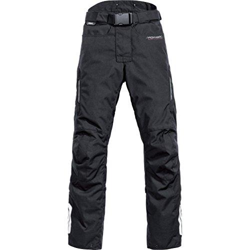 Motorradhose Mohawk Damen Touren Textilhose 1.0 schwarz S