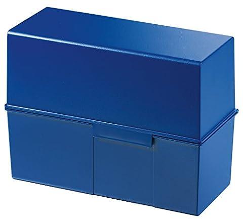 HAN 975-14, Card index box A5 landscape. Innovative, attractive design
