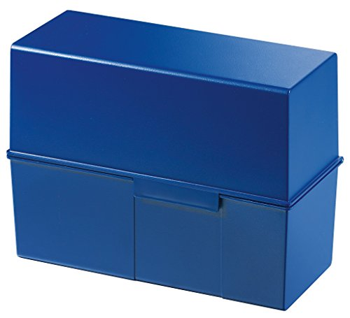 han-975-14-organiseur-de-bureau-pour-500-fiches-bleu