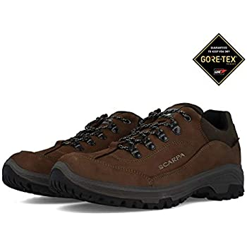 cfa865dcefe Scarpa Cyrus Gore-TEX Hiking Shoes - SS19 ┃ Cheapest Bluray Players ...