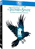 Il Trono di Spade, Stagione 1 - Robert Ball Limited Edition (Blu-Ray) (5 Blu Ray)