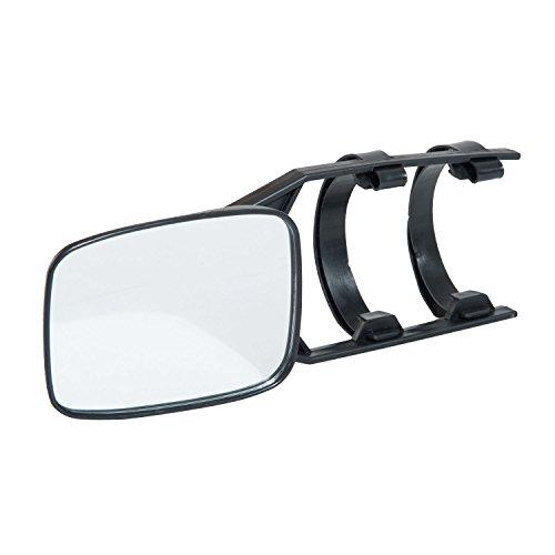 Homcom® Universal 2 x Caravanspiegel Set Wohnwagenspiegel Spiegel Aufsetzspiegel